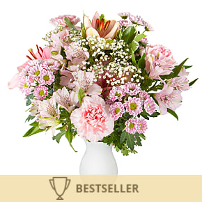 online flower delivery london