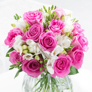 Free Delivery Flowers UK